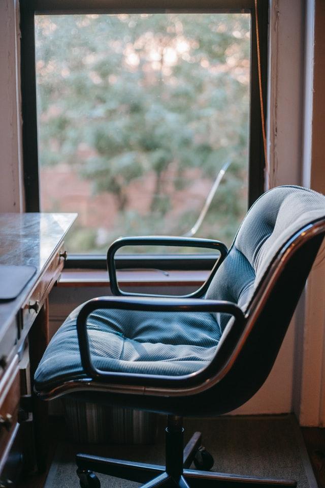 fotel biurowy do 500 zł