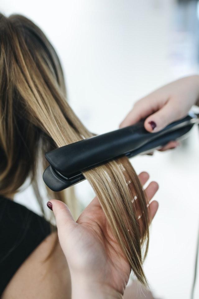 ranking najlepszych prostownic do włosów