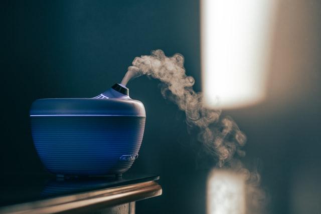 aromaterapia jak zacząć?