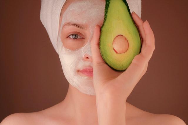 urządzenia peeling twarzy