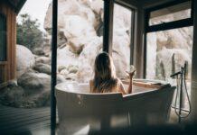 akcesoria do kąpieli